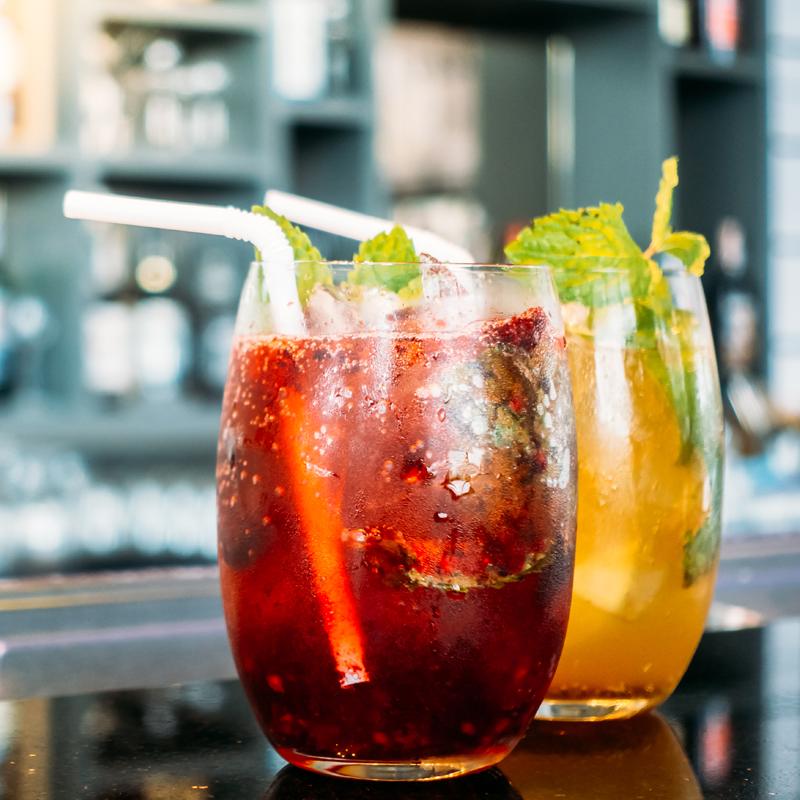 pre-cocktail